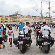 L'armée à Marseille, une idée chimèrique
