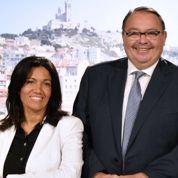 À Marseille, le PS évite l'affrontement