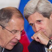 Syrie : le plan russe contre les armes chimiques