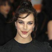 Jessica Brown Findlay dans Frankenstein