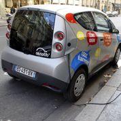 Électrique : Renault s'associe à Bolloré