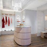 Shang Xia, une marque de luxe chinoise à Paris