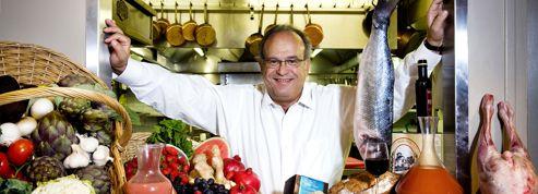 Les aliments anticancer du Pr David Khayat