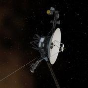 Voyager est bien sortie du système solaire