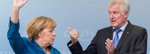 Les élections en Bavière, un test pour les législatives