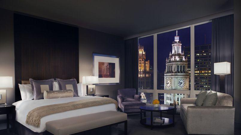 l 39 app tit sans fin de donald trump pour les h tels de luxe. Black Bedroom Furniture Sets. Home Design Ideas