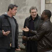 Stallone et De Niro, les papys de la boxe