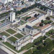 Unesco: Vincennes veut proposer son château