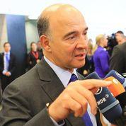 La France critiquée par l'Eurogroupe