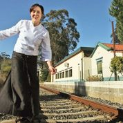 Gastronomie: y a-t-il un chef dans la gare?