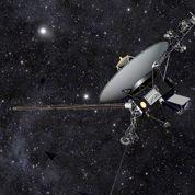 Le périple des sondes Voyager en vidéo