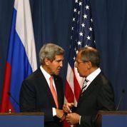 Syrie : les États-Unis et la Russie s'accordent