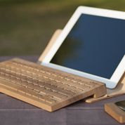 Orée réinvente les accessoires high tech