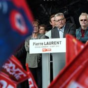 Pierre Laurent accuse le PS de faire monter le FN