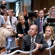 Les nouvelles nuances de la diplomatie russe