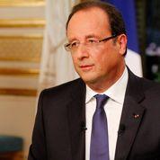Hollande et les impôts: «Ça devient trop!»