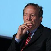 Fed : Larry Summers jette l'éponge