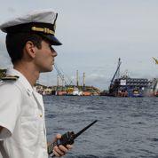 Concordia : un coût de 600 millions d'euros