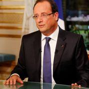 Heures sup: l'étrange chiffrage de Hollande