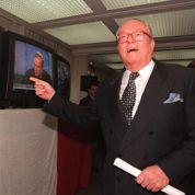Le FN, casse-tête pour la droite depuis 30 ans