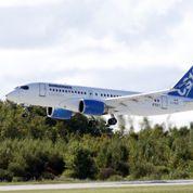 Le Bombardier CSeries défie Airbus et Boeing