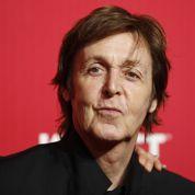 Paul McCartney en dit plus sur New