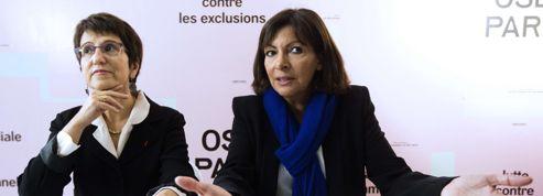 Le plan d'Hidalgo contre la précarité des enfants