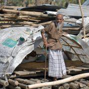 2007, le cyclone Sidr ravage le Bangladesh