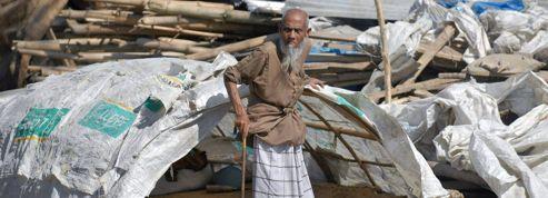 2007, le cyclone Sidr sème la désolation au Bangladesh