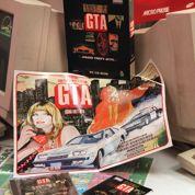 «Avec GTA, le jeu vidéo est devenu respecté»