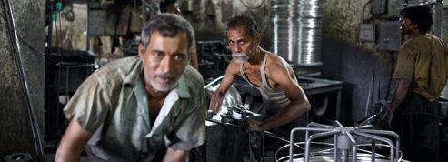 L'Inde dans une crise économique profonde