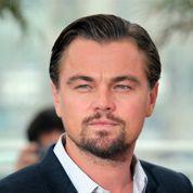 Leonardo DiCaprio dans la peau d'un président