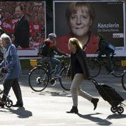 Les électeurs allemands ont l'œil sur leur impôt