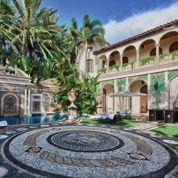 La villa Versace vendue pour 41,5 millions