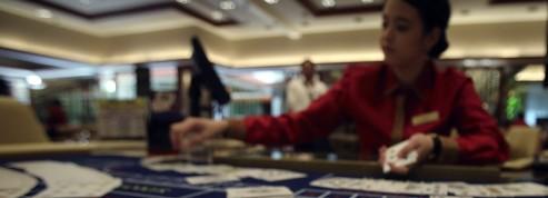 Des paquebots-casinos concurrencent les tables de jeu de Macao