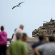Costa Concordia : «Ils l'ont fait!»