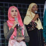 Les «Miss musulmanes» répliquent à Miss Monde