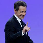 FN : François Fillon a fait rire Nicolas Sarkozy