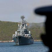 Le grand retour de la marine russe