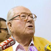 Européennes : Jean-Marie Le Pen candidat