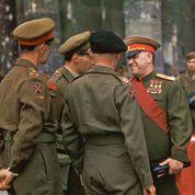 Joukov, l'homme qui fit tomber Hitler