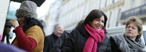 Cumul des mandats: Anne Hidalgo fera une exception