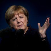 Les électeurs allemands tentés par une coalition