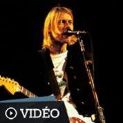 Nirvana: live inédit de Scentless Apprentice