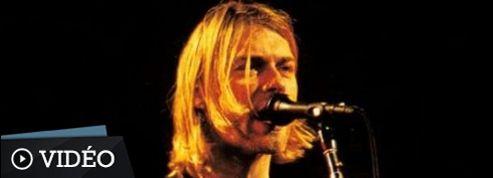 Nirvana: une version inédite de Scentless Apprentice