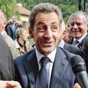 Sarkozy «au-dessus de la mêlée»