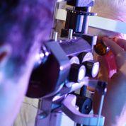Ne pas négliger la visite chez l'ophtalmologiste