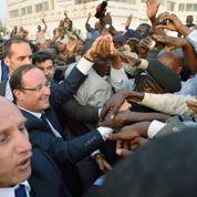 Hollande et le Mali : les dates-clefs