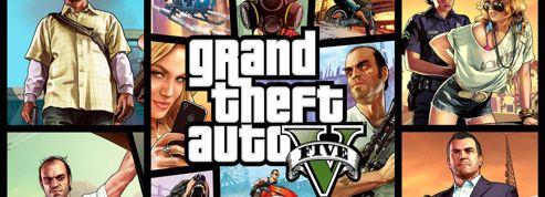 GTA V :«Des images à couper le souffle»
