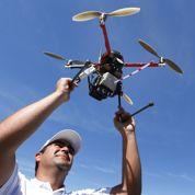 Des drones à Marseille ? L'idée séduit